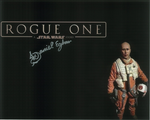 Daniel Eghan, Star Wars Rogue one actor, 10 x 8 Genuine Signed Autograph 10120